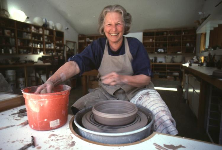 Sue Browdy